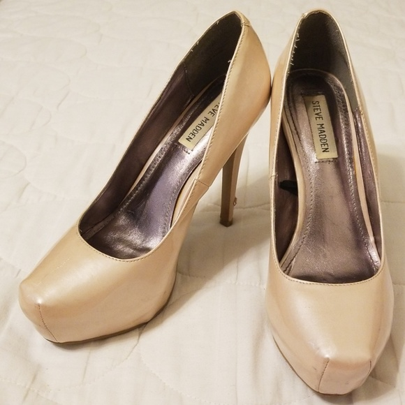 ba7f69fa85d So Kate Pumps Pearl Nude Patent Platform Heel